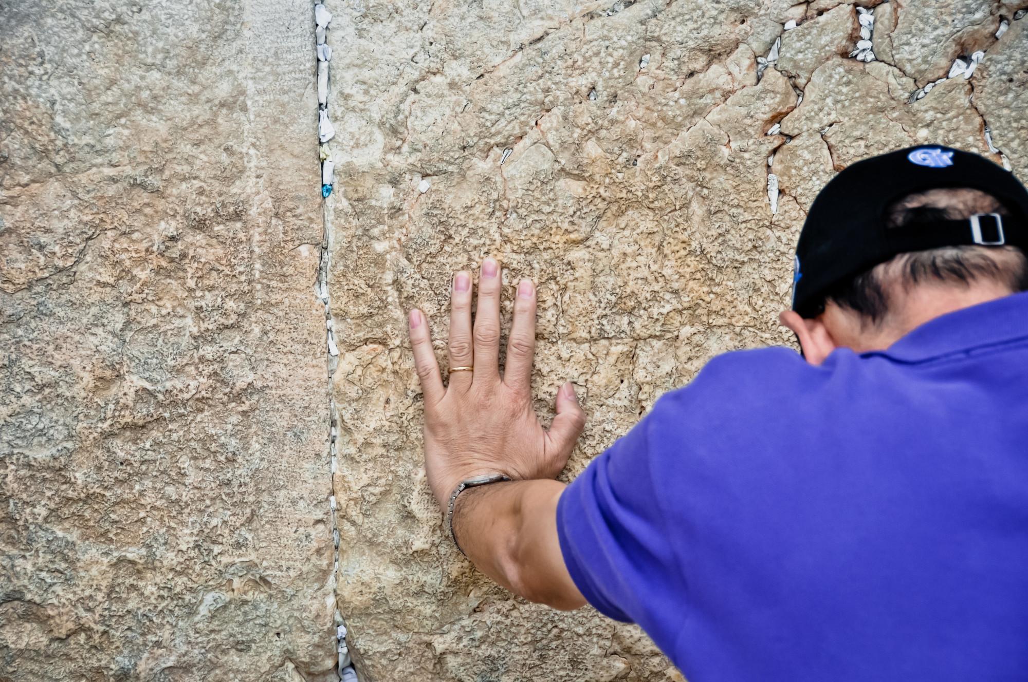 Israël 2010-18