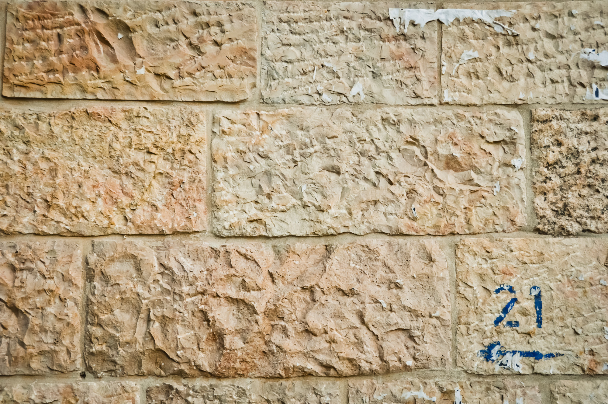 Israël 2010-19