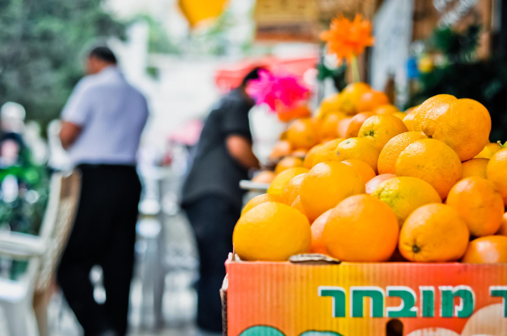 Israël 2010-22