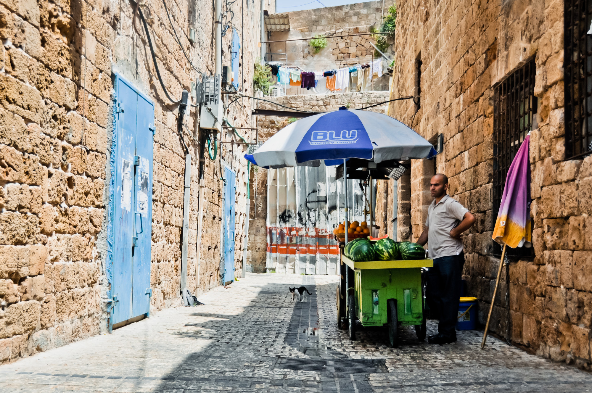 Israël 2010-49