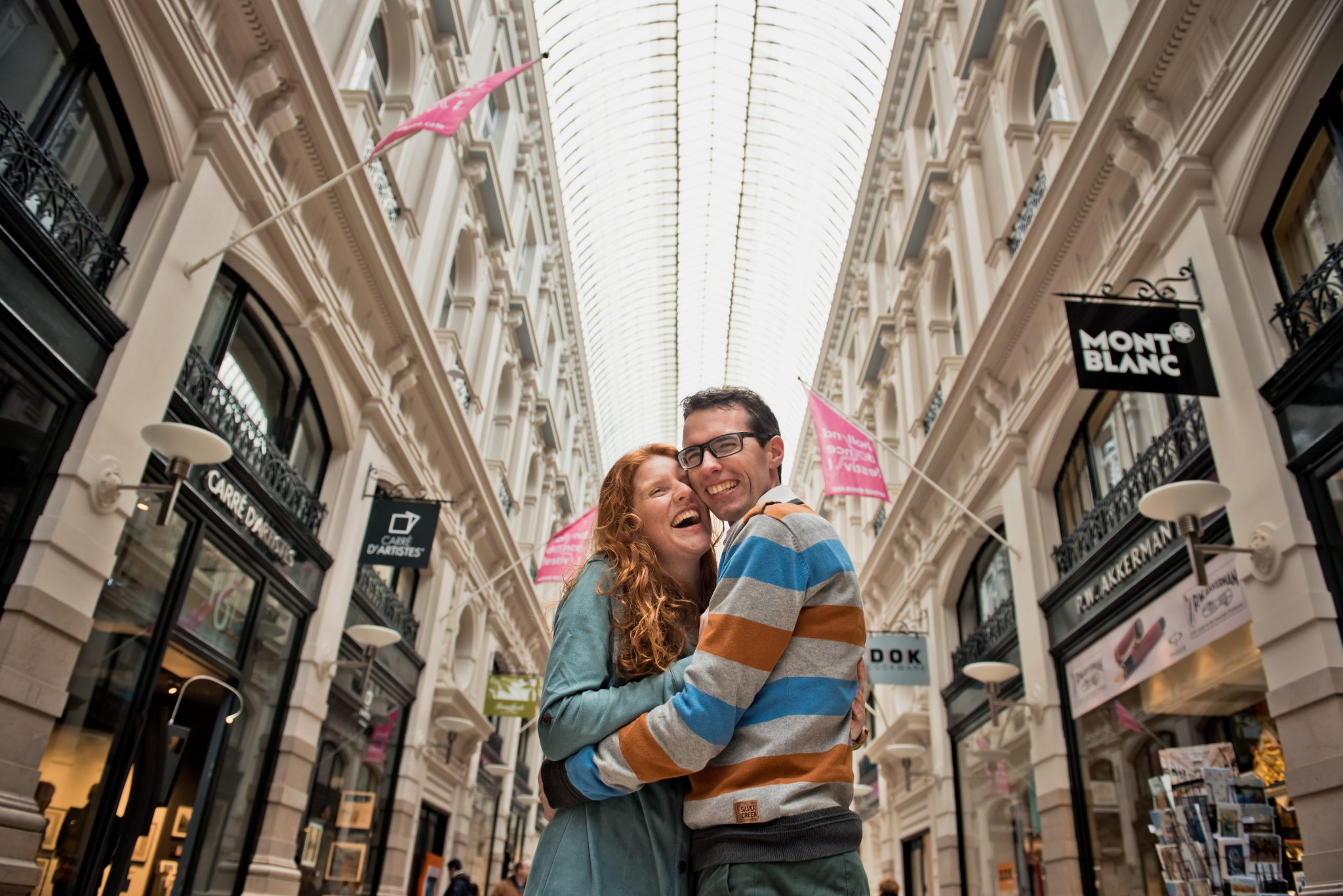 Gerbert & Caroline