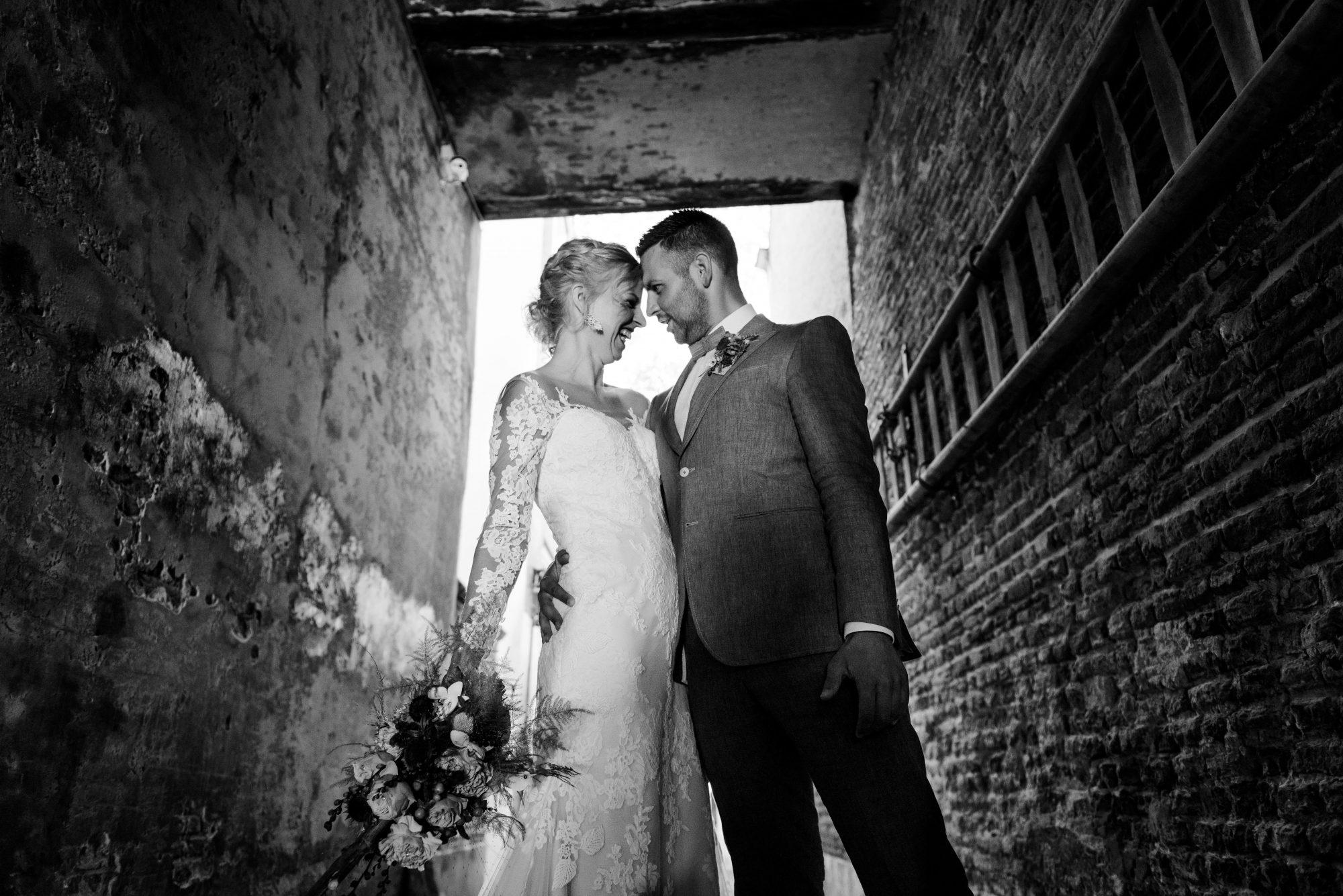 Bruiloft Robbert & Petra-173