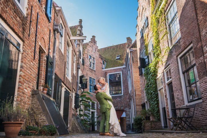 Bruiloft Robbert & Petra-189
