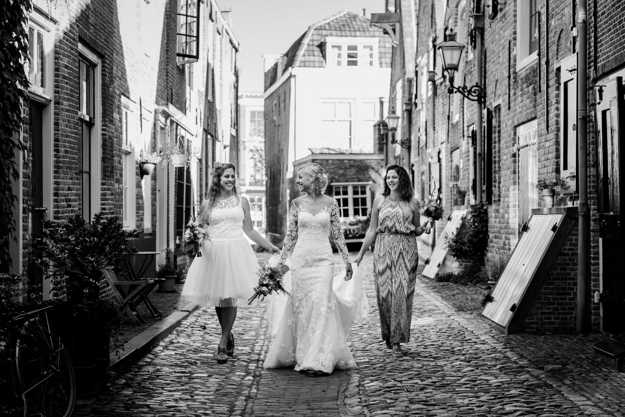 Bruiloft Robbert & Petra-208