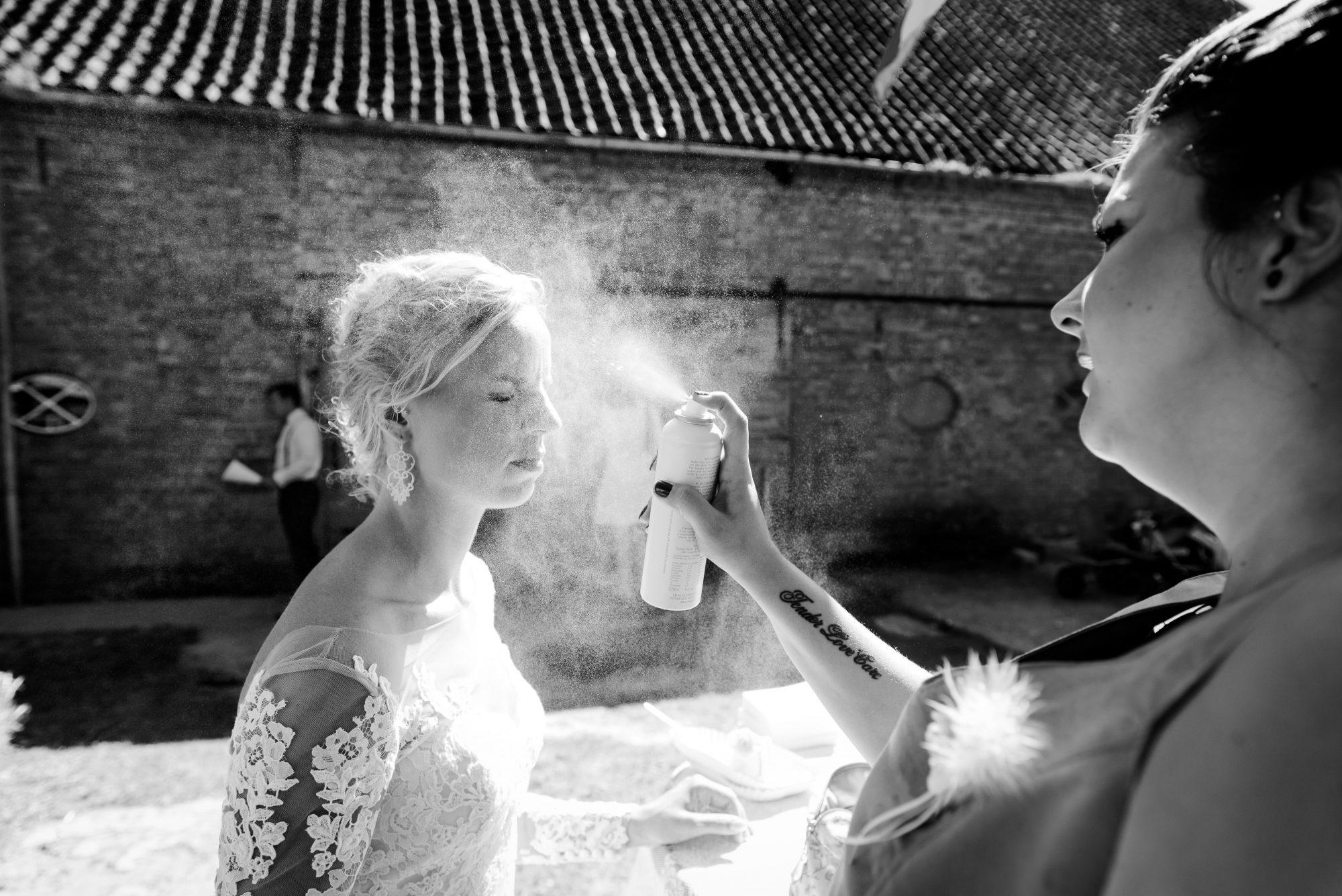 Bruiloft Robbert & Petra-415