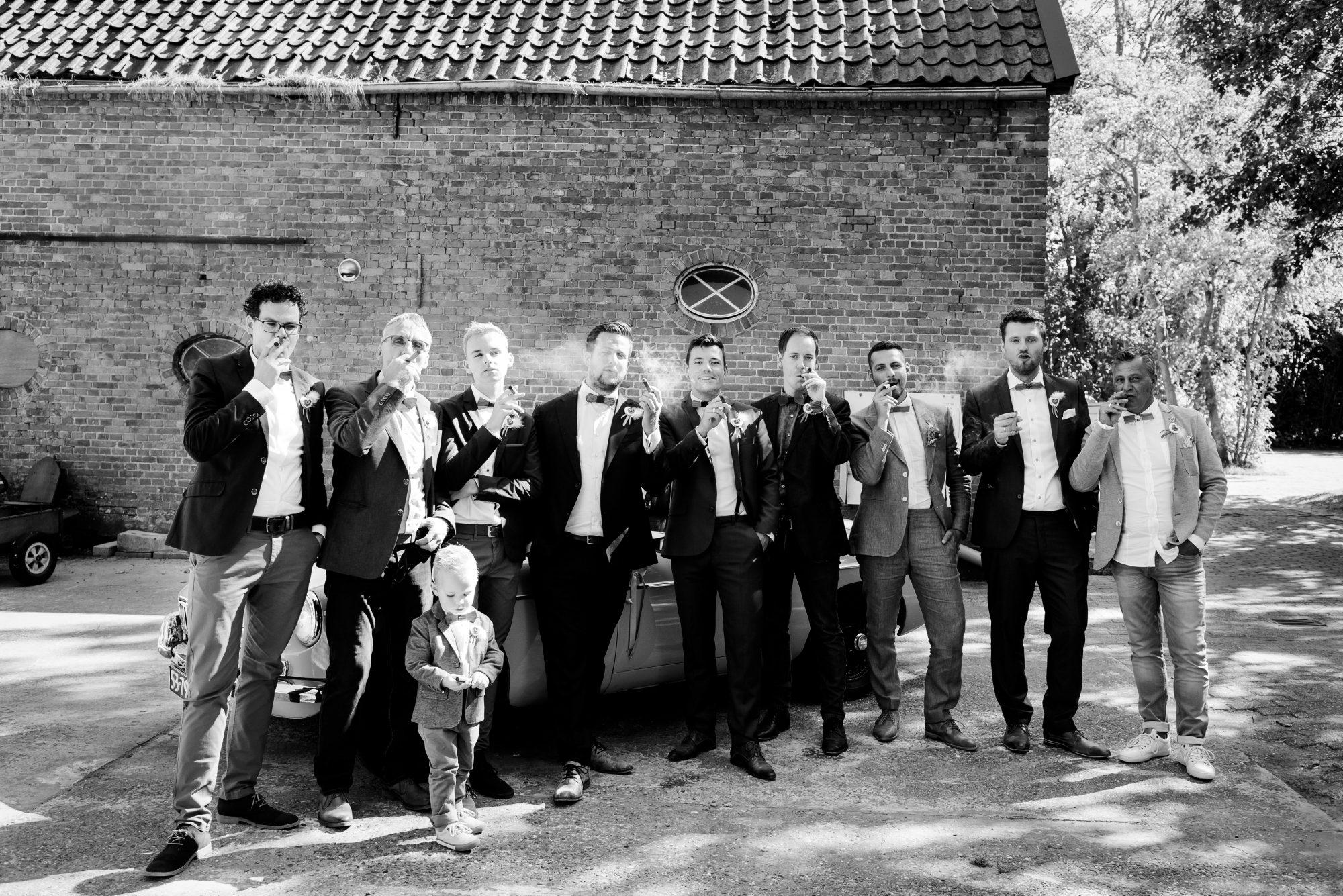 Bruiloft Robbert & Petra-513