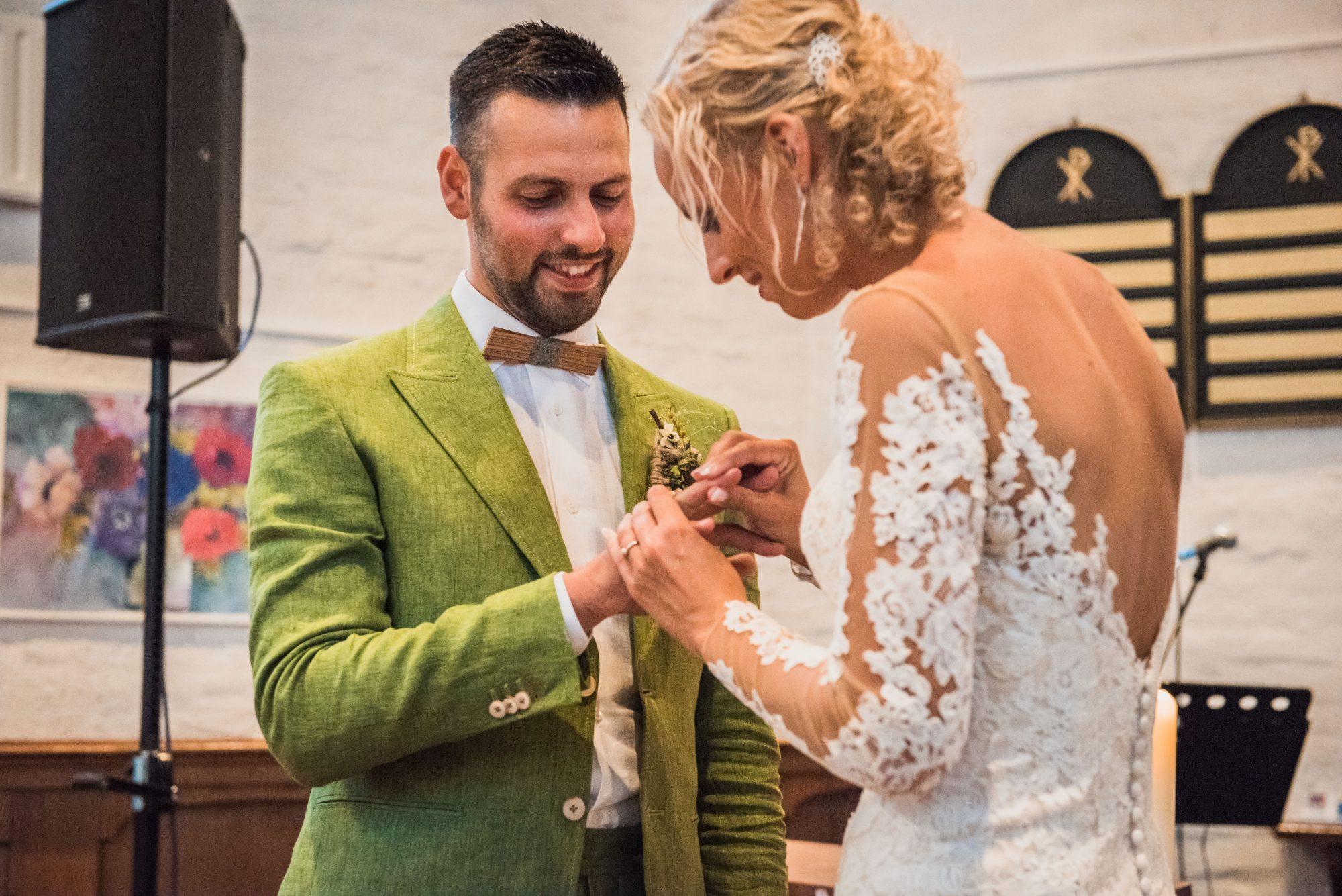 Bruiloft Robbert & Petra-776