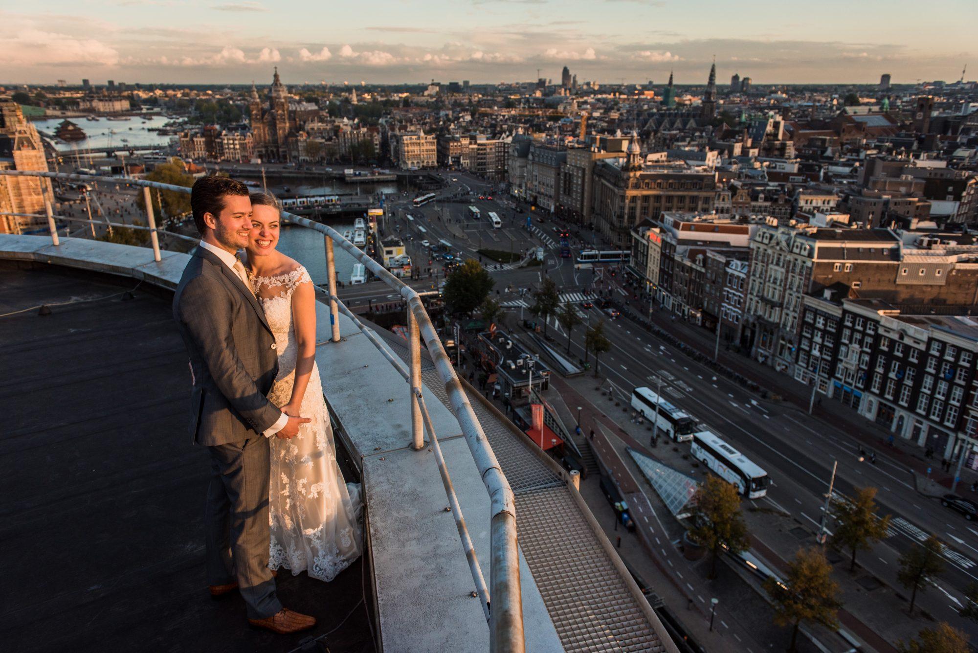 Bruiloft Annelie & Peter-666