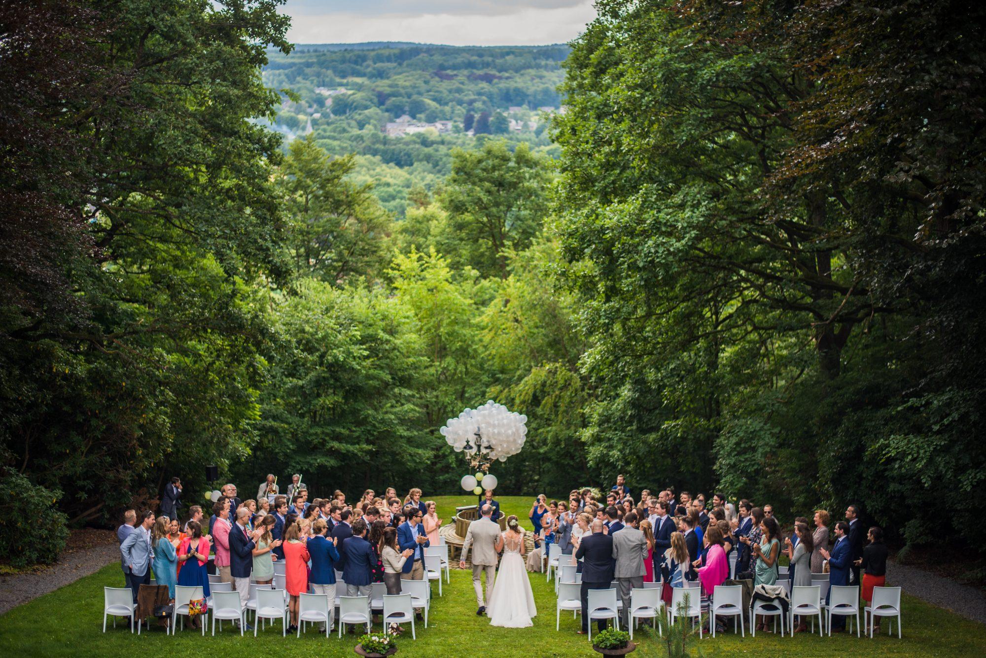 Bruiloft Jeroen & Rosanne-304