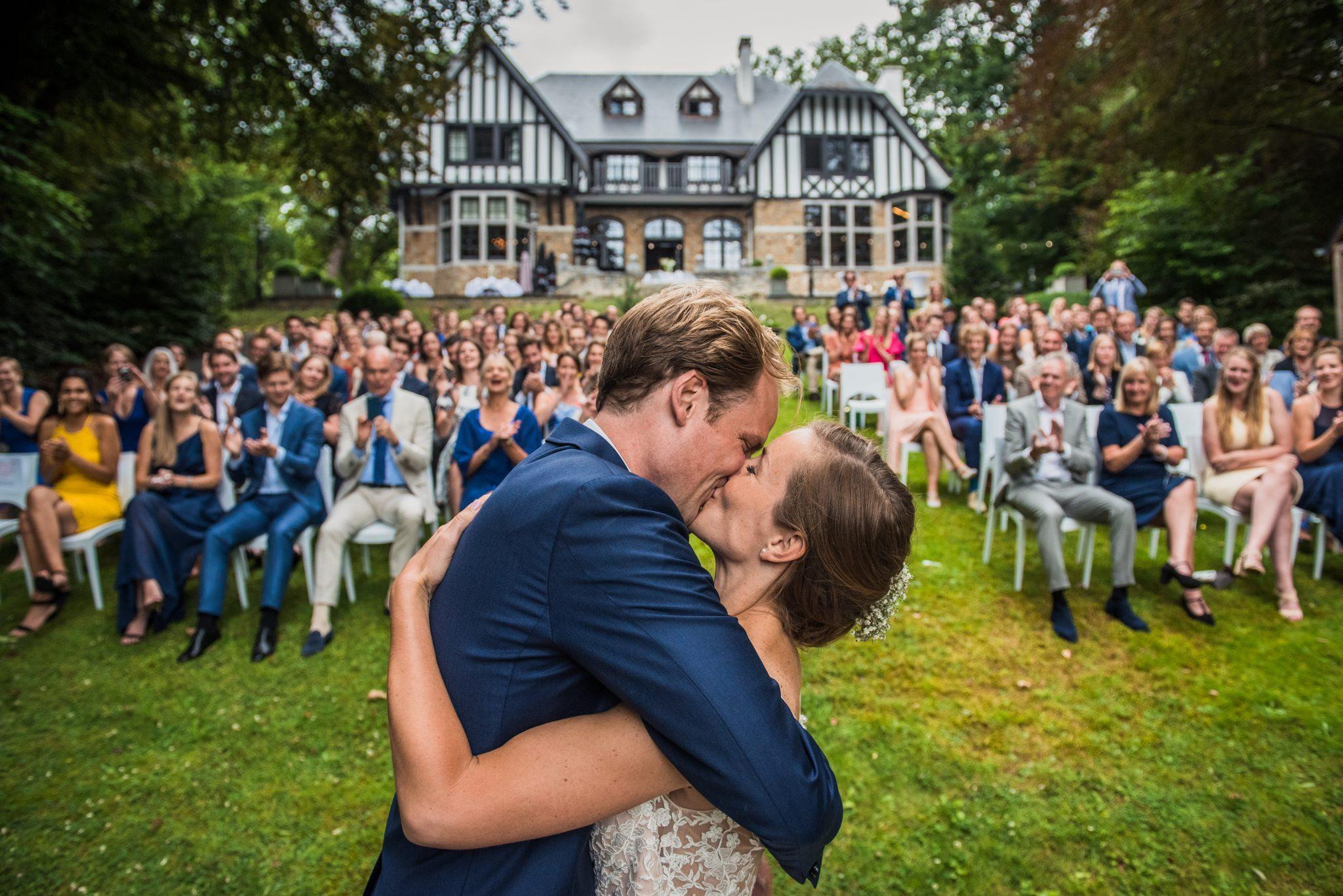 Bruiloft Jeroen & Rosanne-420