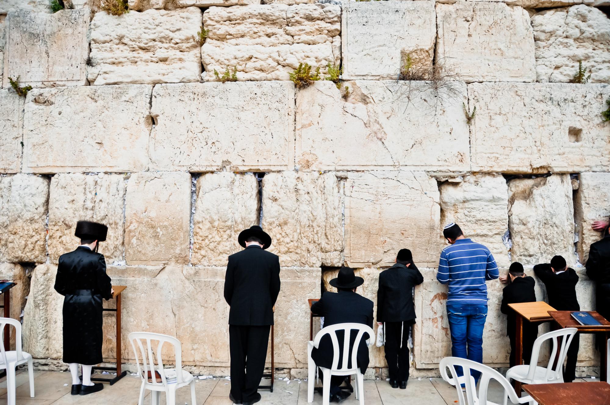 Israël 2010-14