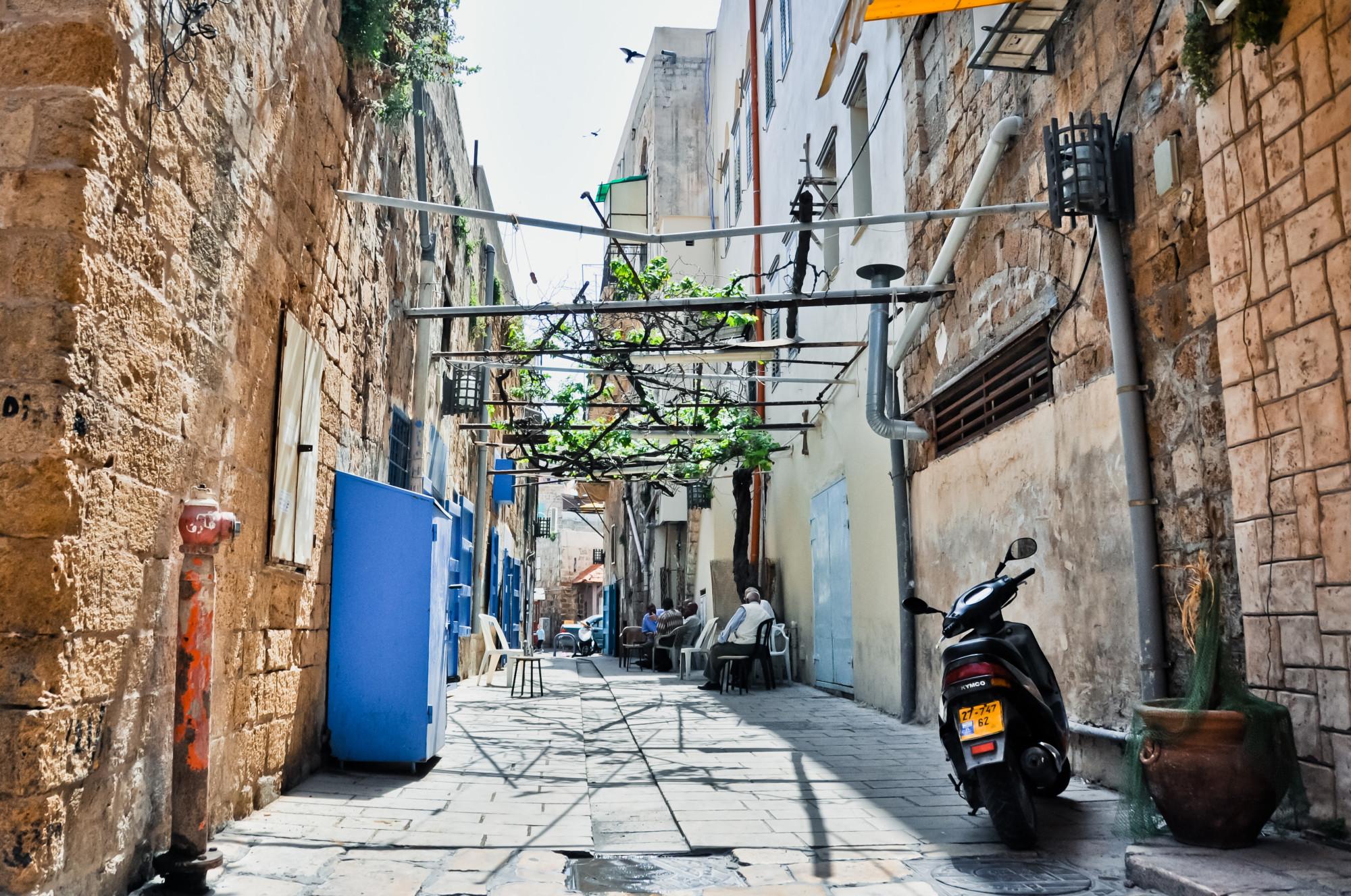 Israël 2010-44